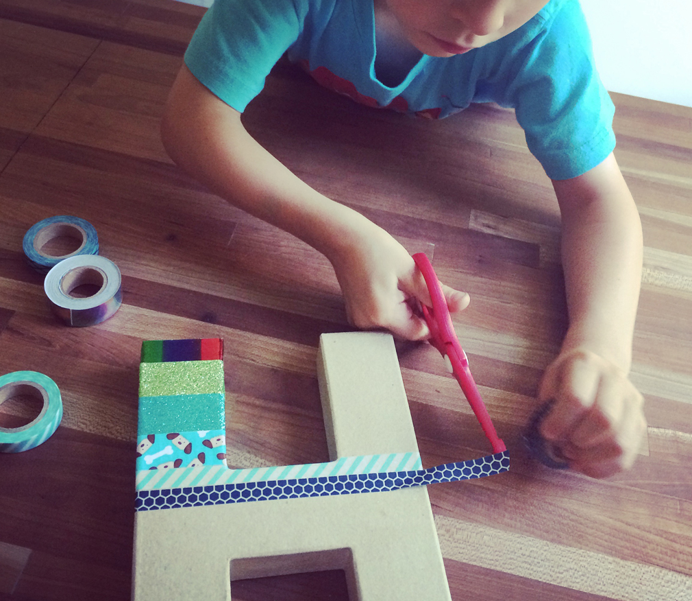 Toddler and motor skill activities