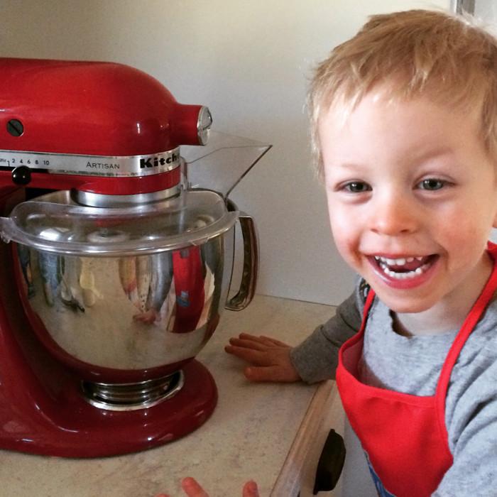 Baking Cookies…Cake…Treats…Oh My!